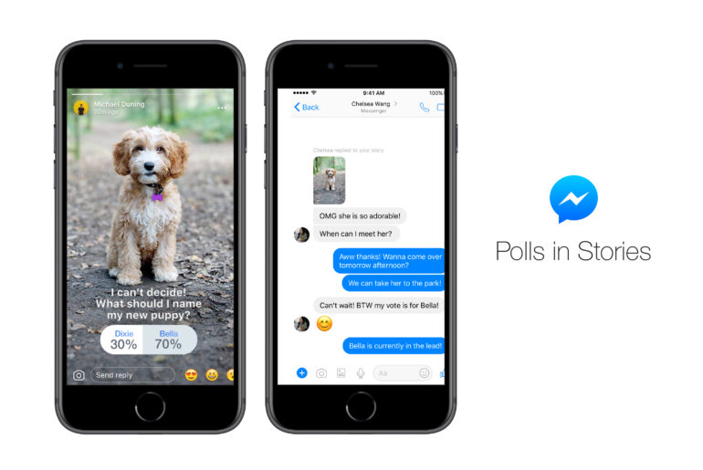 Nouveautés stories Facebook Article expert Hypee Communication